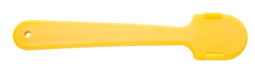 Digibreeze žlutý vějíř na zakázku