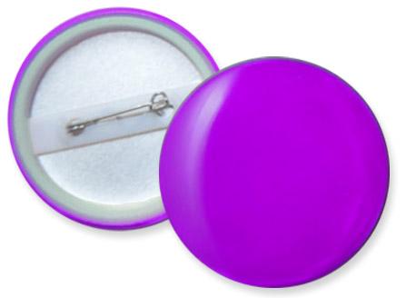 Reflexní odznak 5,5 cm