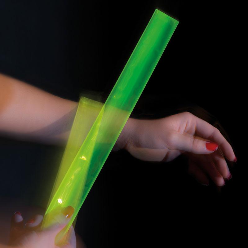 Reflexní chytací náramek 32 cm