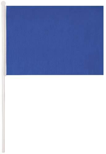 Vlaječka, modrá