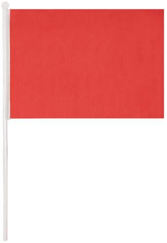 Vlaječka, červená