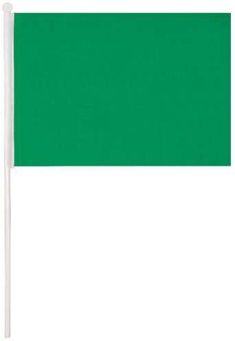 Vlaječka, zelená