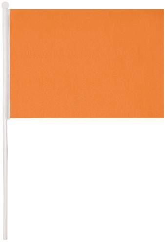 Vlaječka, oranžová