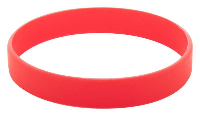 Silikonový náramek Wristy