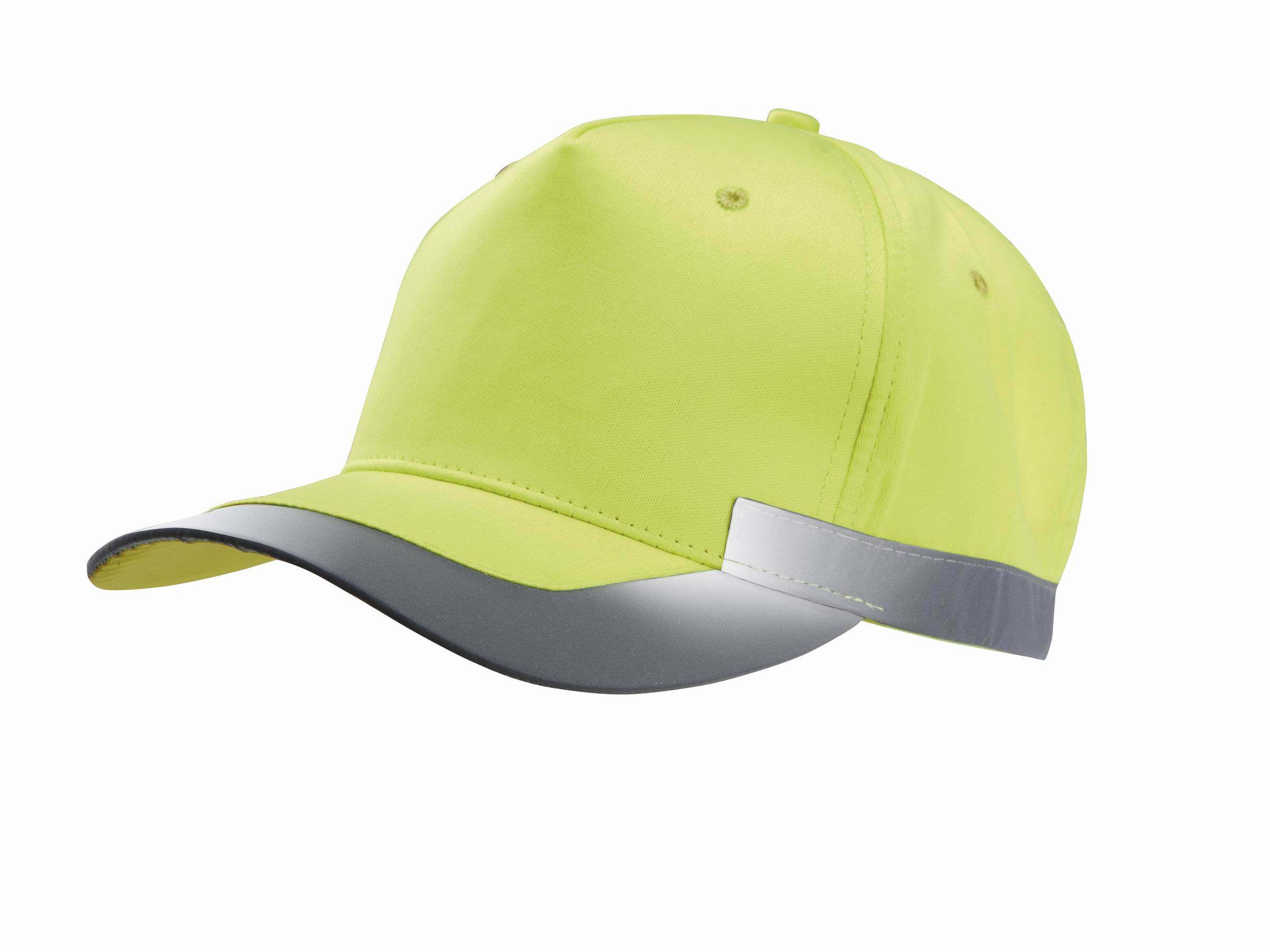 Fluorescenční kšiltovka