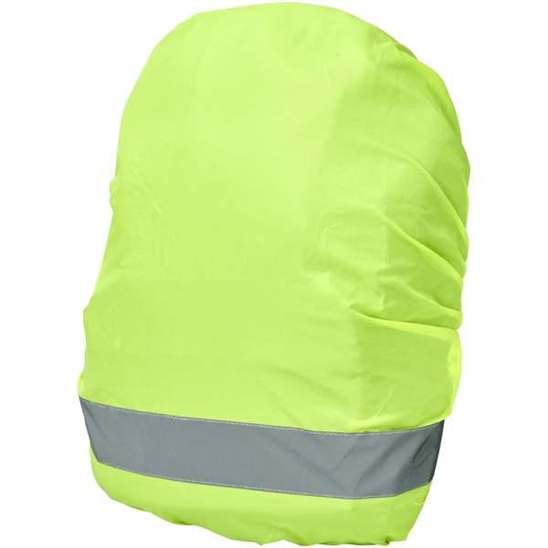 Reflexní a voděodolný kryt tašky William