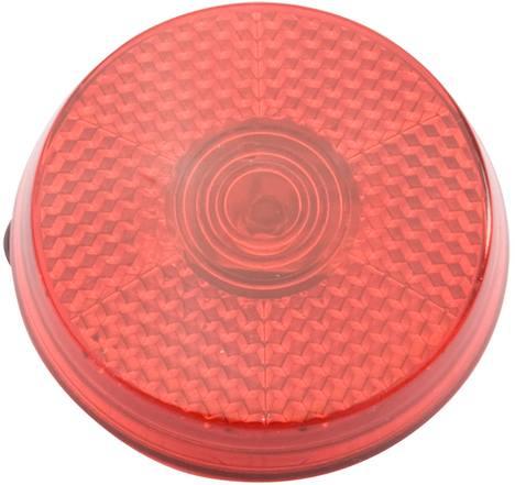 Red-Light blikající světlo
