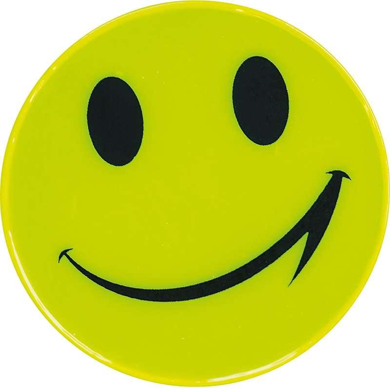 Smile nálepka