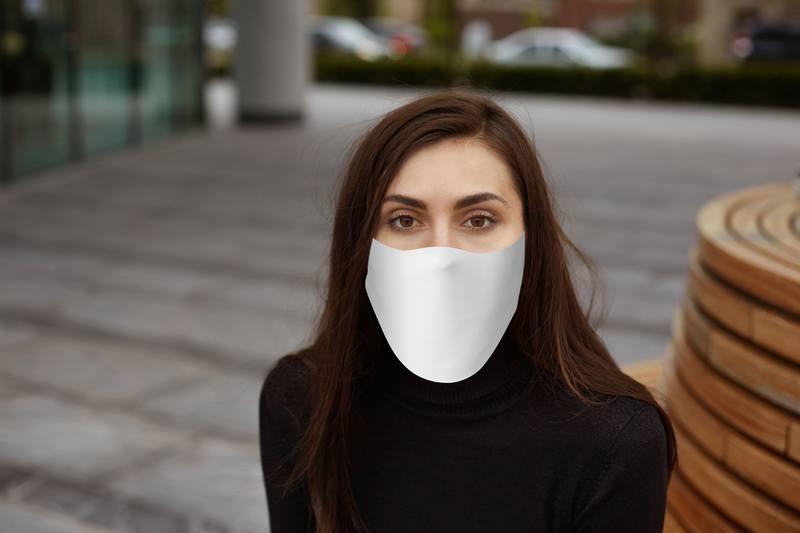 Maska na obličej OneFace