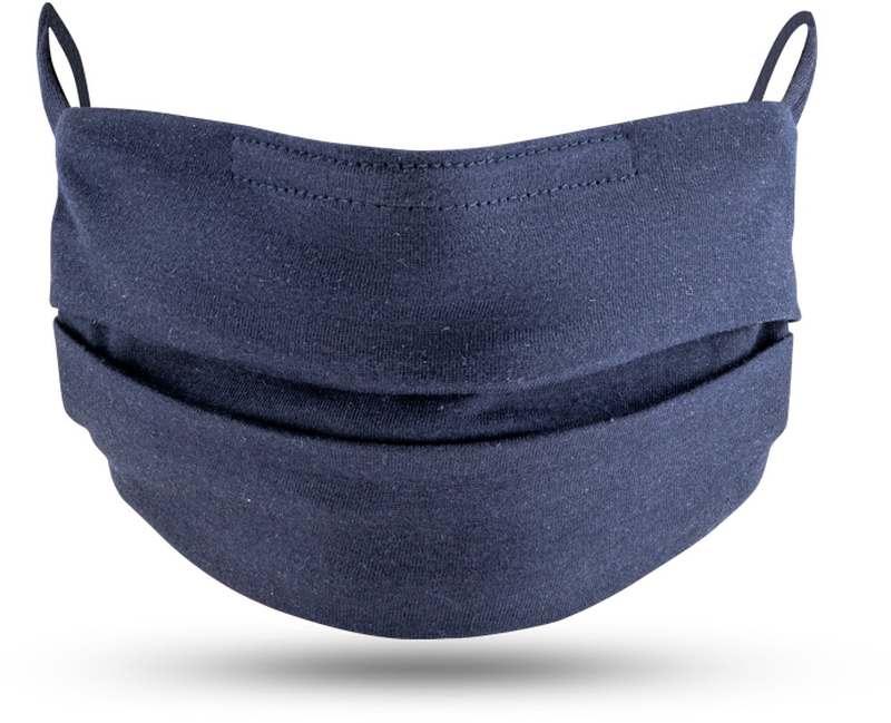 ATLANTIDA TH. Textilní rouška na více použití