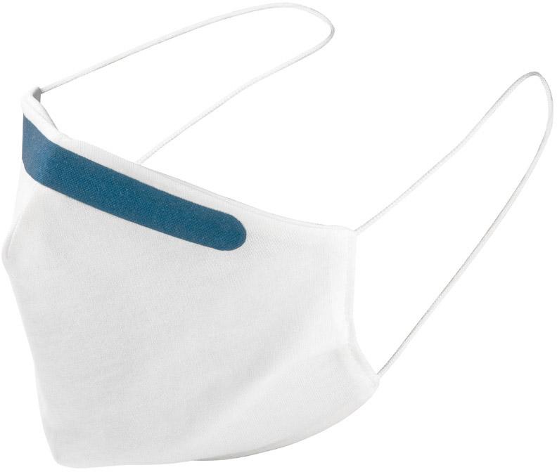 SANGER. Textilní rouška na více použití