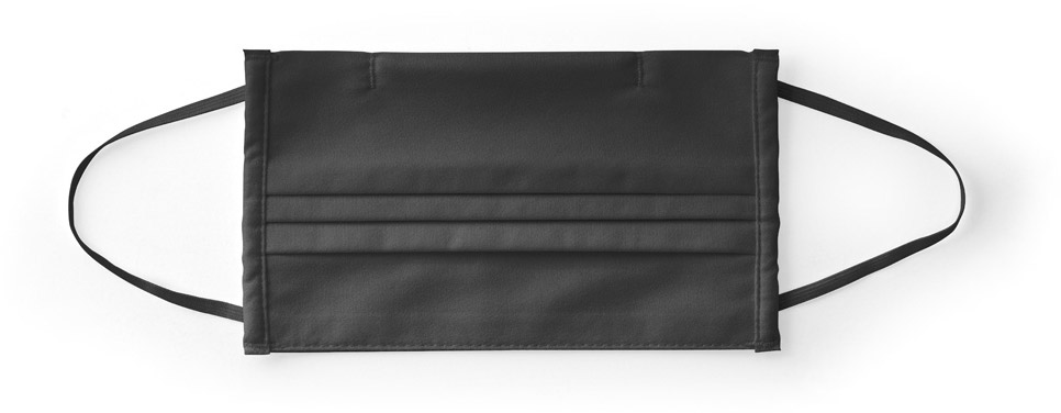 GRANCE. Textilní rouška na více použití