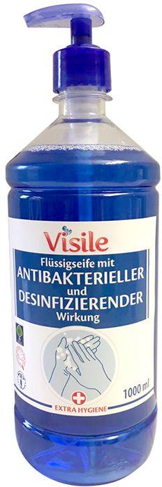 Antibakteriální mýdlo 1 l