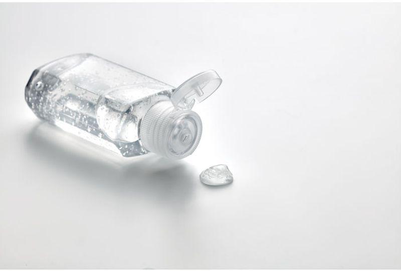 Gel 60 Čisticí gel na ruce 60 ml