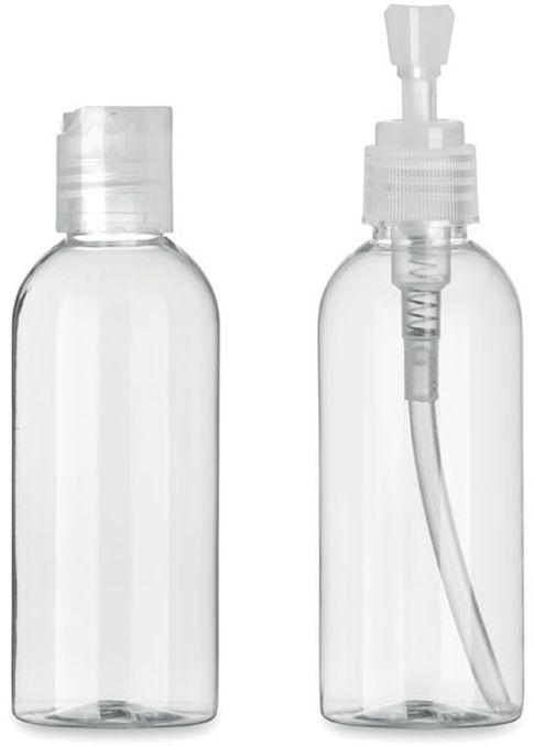 Sani Set lahviček na dezinfekce