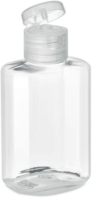 Fill it up Doplnitelná lahvička, 80 ml