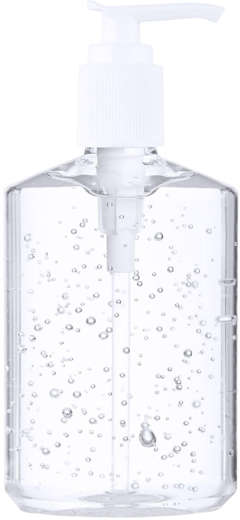 Čistící gel na ruce Tassi