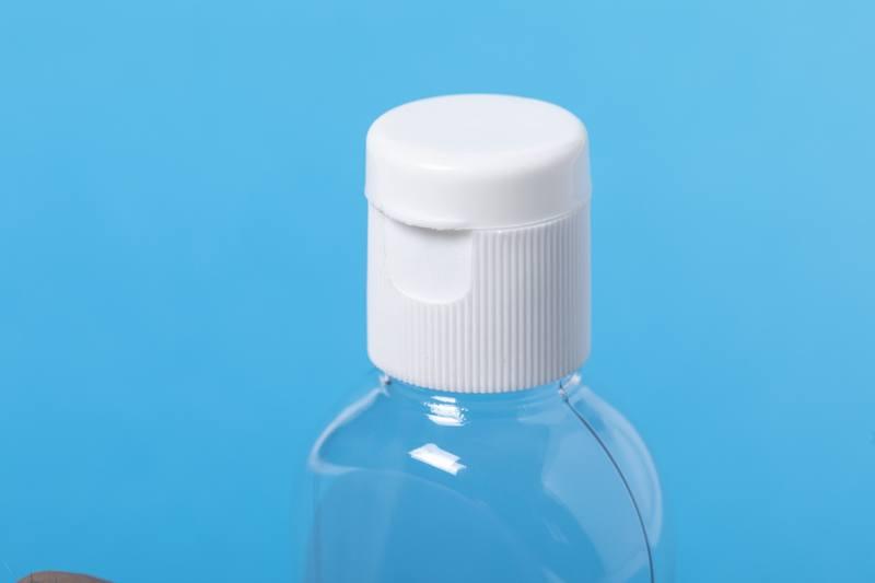 Čistící gel na ruce Rokal