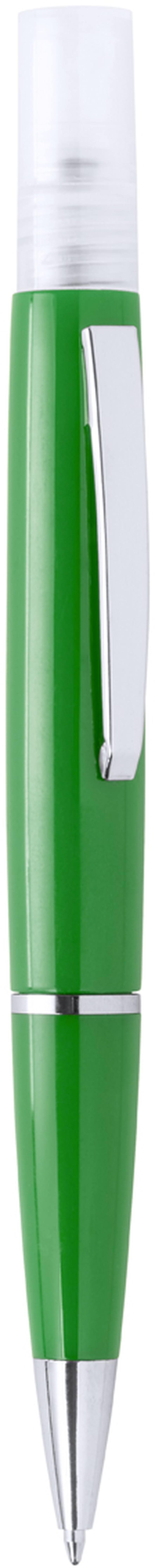 Kuličkové pero se sprejem Tromix