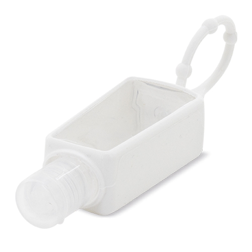 Závěsná lahvička na gel