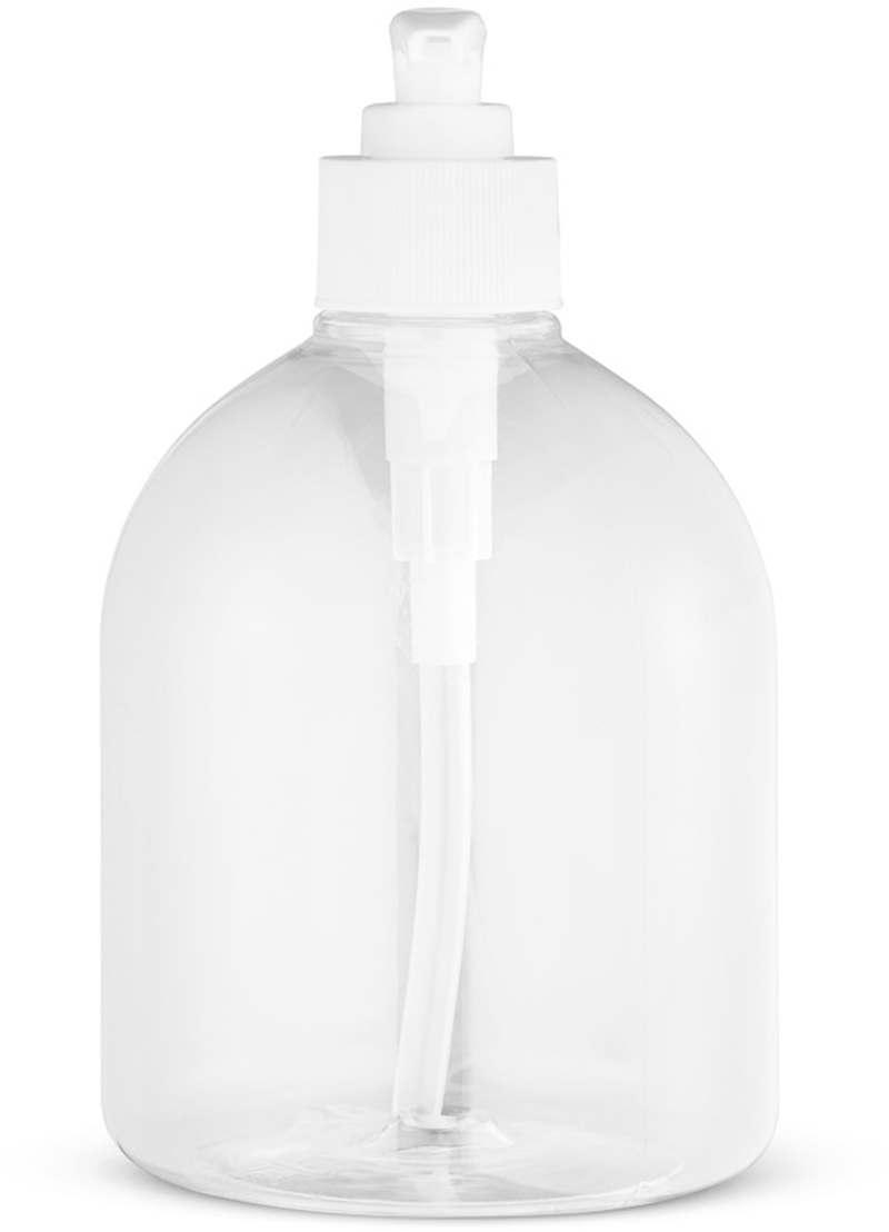 REFLASK 500. Láhev s rozprašovačem 500 ml