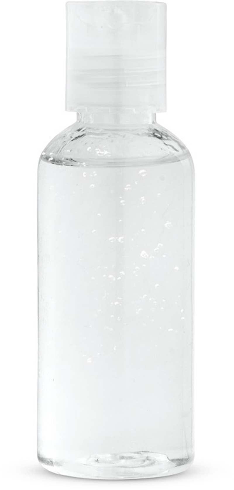 SAFEEL. Sanitační gel na ruce 50 ml