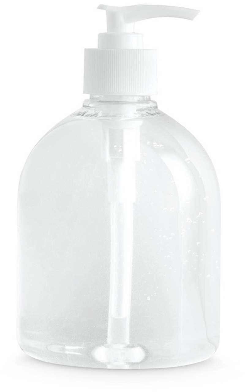 KLINE 500. Sanitační gel na ruce 500 ml