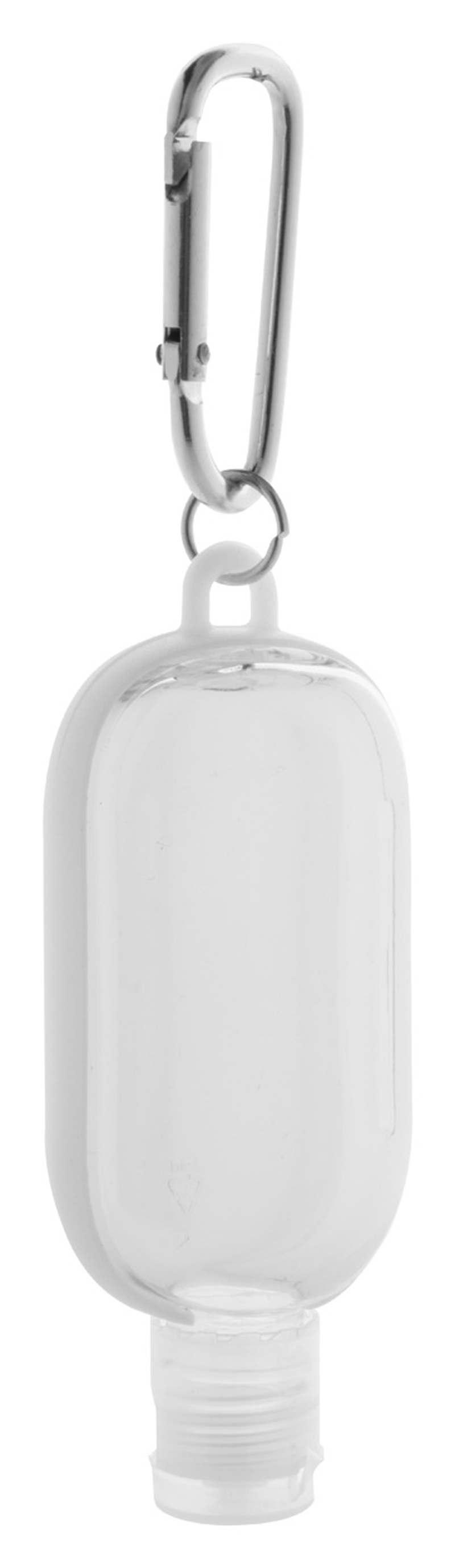 Čistící gel na ruce Trikel