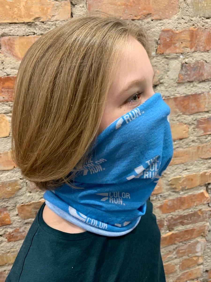 Multifunkční šátek, bandana