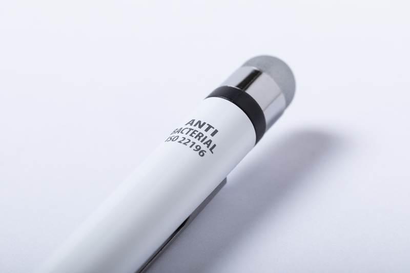 Verne antibakteriální dotykové kuličkové pero