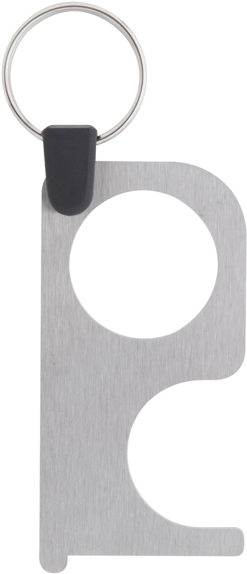 Hygienický klíč NoTouch Steel