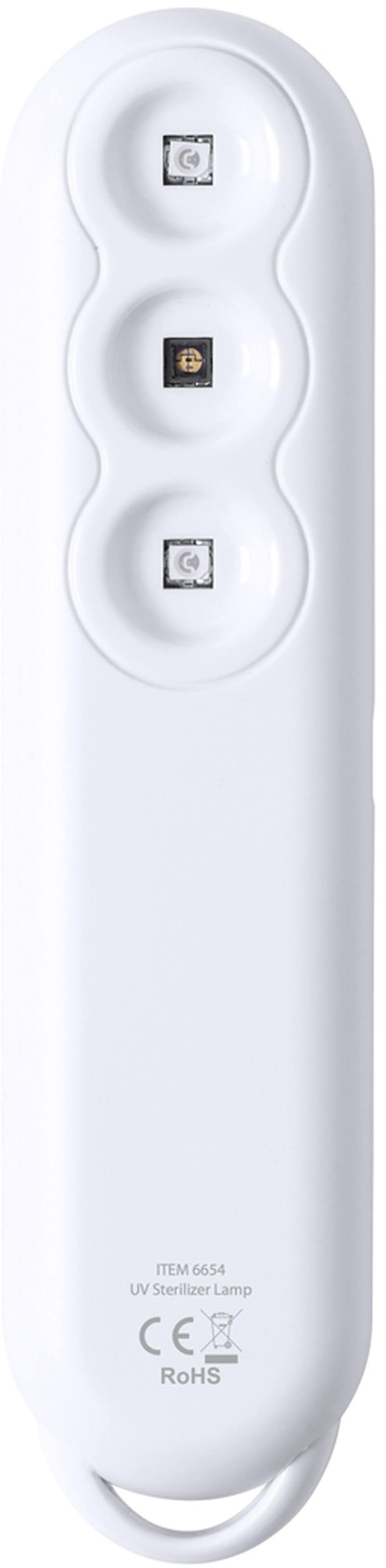 Uv sterilizační lampa Nurek