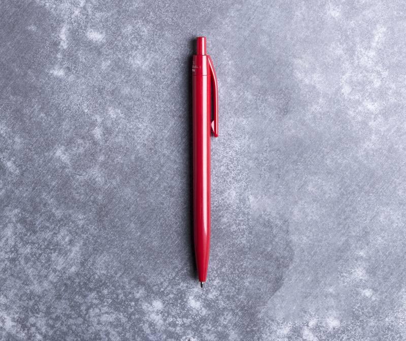 Antibakteriální kuličkové pero Licter