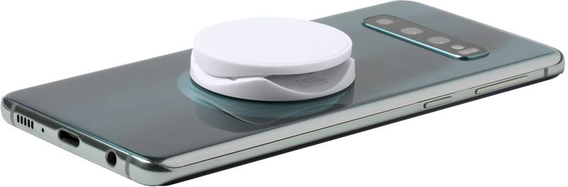 Antibakteriální stojánek na mobil Kumol