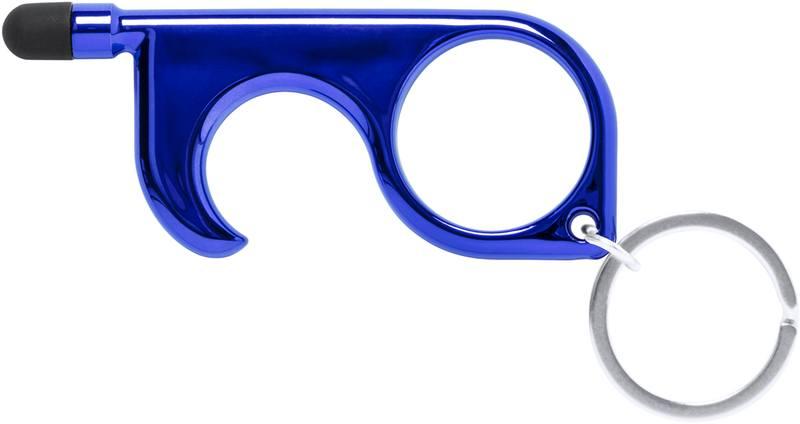 Hygienický klíč se stylusem Cimak