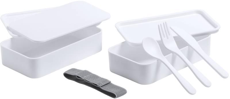 Antibakteriální box na jídlo Fandex