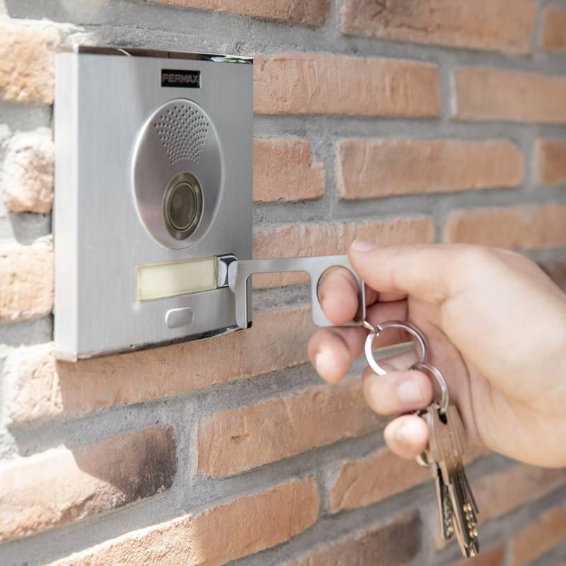 Hygienický klíč Bigox