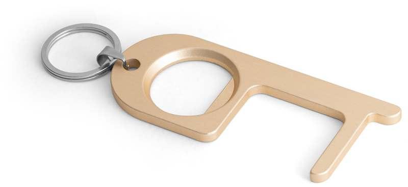 HANDY. Multifunkční klíčenka