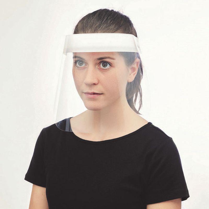 Protect Obličejový štít z PET