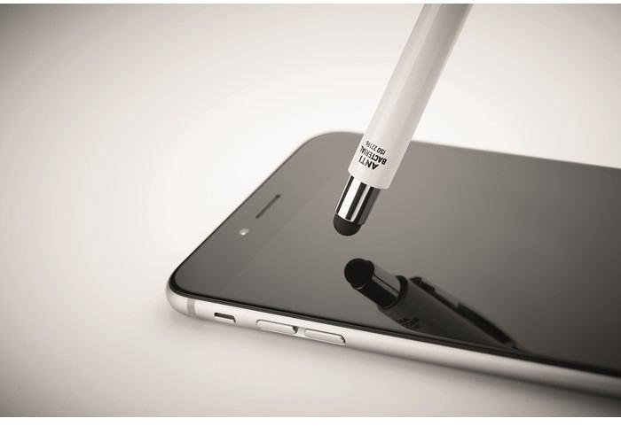 Antibakteriální pero a stylus